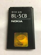 LOT OF 25 OEM NOKIA BL5CB BATTERIES FOR N70 N71 N72 ET N91