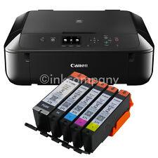 CANON PIXMA MG 5750 Aparato Multifunción Copiadora Impresora Escáner + 5