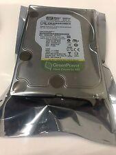 Western Digital 2TB WD AV-GP SATA III Intellipower 64 MB Cache Bulk/OEM AV DVR