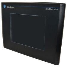 2711E-T10C6-D Allen Bradley Color Lcd Touch Dh+ Ri/O Panelview 1000E -Sa