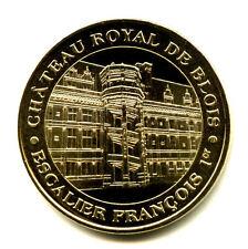 41 BLOIS Escalier François 1er, 2018, Monnaie de Paris