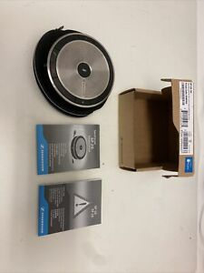 Sennheiser SP20 ML 506050 mobile speaker phone with USB and phone connector