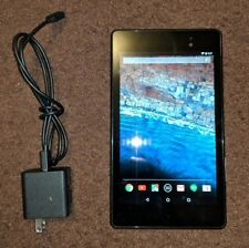 Asus Google Nexus 7 Tablet (2nd Generation) 16GB, Wi-Fi, 7in - Black
