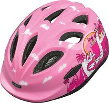 Caschetti da ciclismo regolabile rosa, per unisex bambino