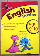 English Educational Activity Book Year 5 Home Learning Children Age 9 10 KS2