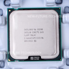 Intel Core 2 Duo E8200 (EU80570PJ0676M) SLAPP CPU 1333/2.66GHz LGA 775 100% work