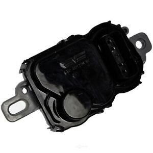 Fuel Pump Module Assembly-SOHC NAPA/SOLUTIONS-NOE 6005477