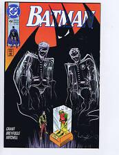 Batman #456 DC Pub 1990