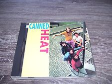 Canned Heat - Untitled Same * UK / FRANCE CD *