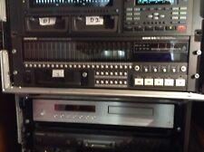 Mackie SDR 24/96 Grabadora Con Control Remoto Y Dos Discos Duros 30Gb en Caddie