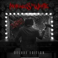 MOTIONLESS IN WHITE - INFAMOUS NEW CD
