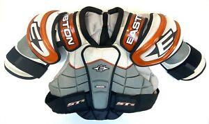 EASTON ST16 Ice HOCKEY SHOULDER PADS NHL Size JR Medium
