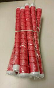 Winn Master Wrap Cobra Logo (Rasberry Color) Ladies Grip .58 Rd *13 Pack*