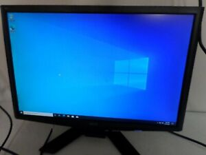 "ACER X223W 22"" WSXGA+ 1680 x 1050 5 ms / VGA DVI Ports LCD Monitor w/ Cables"