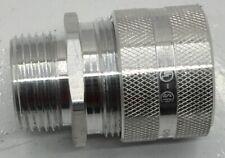 Zs210 Killark 3/4-Inch Aluminum Cord Connectorector Ranges .625-.750