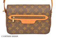 Louis Vuitton Monogram Saint Germain 24 Shoulder Bag M51210 - YG01378
