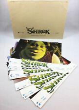 Shrek - Set de 12 Lobby Cards