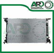 Premium Radiator Fit AUDI A4 S4 B8 3.0T 3.2L 2.7TDi 3.0TDi Petrol / Diesel 2007-