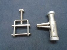 Hoffman Ss Closed Compressor Clamp Amp Fisher Pinch Clamp 2pack