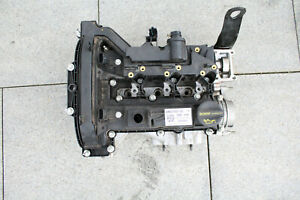 Zylinderkopf Ford Focus, Fiesta, B-Max,C-Max 1,0 L Duratec; CACG-6007 AC/1859873