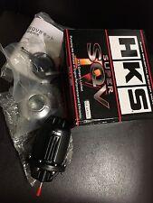 HKS SQV Soplado Secuencial apagado/Válvula de descarga SSQV 4 universal Brida 71008-AK001 34 mm
