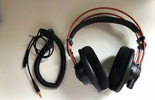 AKG K 712 Pro Headband Headphones - Black