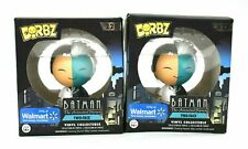 Batman The Animated Series Dorbz 228 Two-Face Vinyl Two Pack Walmart Exclusive