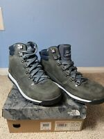 North Face Shoes Men's Back-To-Berkeley Hydro Seal Size 9.5