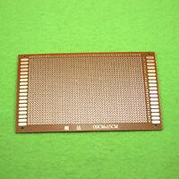 5Pcs 9 x15cm DIY Prototype Paper fr4 Universal Circuit Board prototyping PCB TPO