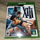 XIII -- Standard Edition (Microsoft Xbox One, 2020) 13 Series X