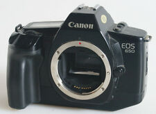 CANON EOS 650 BODY ONLY