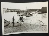 Ref13 Ancienne Photos Vintage Env 9/12,5 Cm Voir Photos Pour Plus Détails