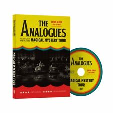 The Analogues Perfom The Beatles - MAGICAL MYSTERY TOUR LIVE DVD