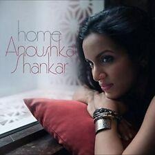 Home 0028947947851 by Anoushka Shankar CD