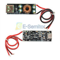 6-35V Step Down Buck Module QC4.0 QC3.0 Mobile Phone Fast Charge Charging Board