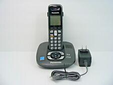 Panasonic KX-TG6431 DECT 6.0 Digital Cordless Phone Answering System