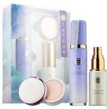 Tatcha Skincare For Makeup Lovers Value Set ($120) ~ NIB