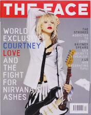 The Face Urban, Lifestyle & Fashion Magazines in English