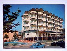 SAN MAURO MARE Hotel Alexander Forlì vecchia cartolina