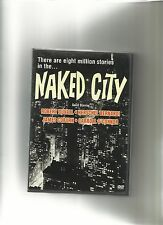 Naked City - Spectre of the Roses Street Gang (DVD, 2004)