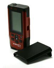Hilti PD I Laser-Distanzmessgerät Laser Distanzmesser meter Messgerät PD-I Cover