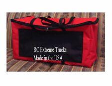 RC TRUCK BAG CARRIER HAULER Traxxas Slash 4x4 4wd 2wd ,Short Course Bag NEW