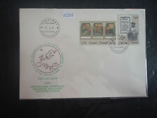 finland 1982 historical events first day cover