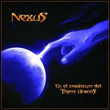 Nexus-en el comienzo del topos Uranos/LION PRODUCTIONS LP NUOVO