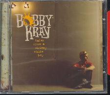 BOBBY KRAY - TALES FROM A SKINNY WHITE BOY - CD ( NUOVO SIGILLATO )
