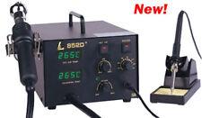 1 Ldb Smd Rework Solder/Desolder Station 852D+110V/220V