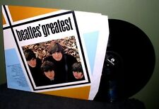 "The Beatles ""Beatles' Greatest"" LP NM 7C 038-04207 John Lennon Paul McCartney"