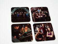 Stargate Universe COASTER Set