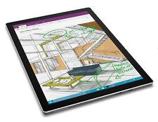 "Microsoft Surface Pro 4 Core i5-6300U 2.40GHz/8GB/256GB/12"" Windows 10 Pro 1724"