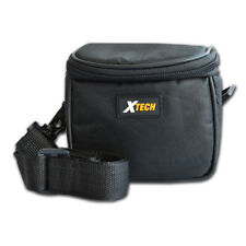 Xtech Water Resistant Padded Case for Canon PowerShot N100 S120 S110 & S100